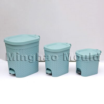 Plastic Household Mould 05