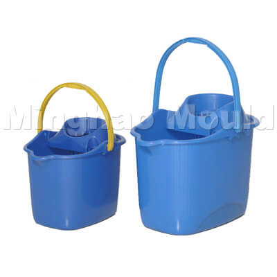 Plastic Household Mould 04