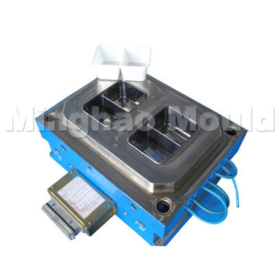 Air Fresher Box Mould