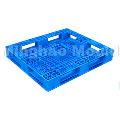Plastc Pallet Mould